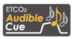 ETCO2 Audible Cue